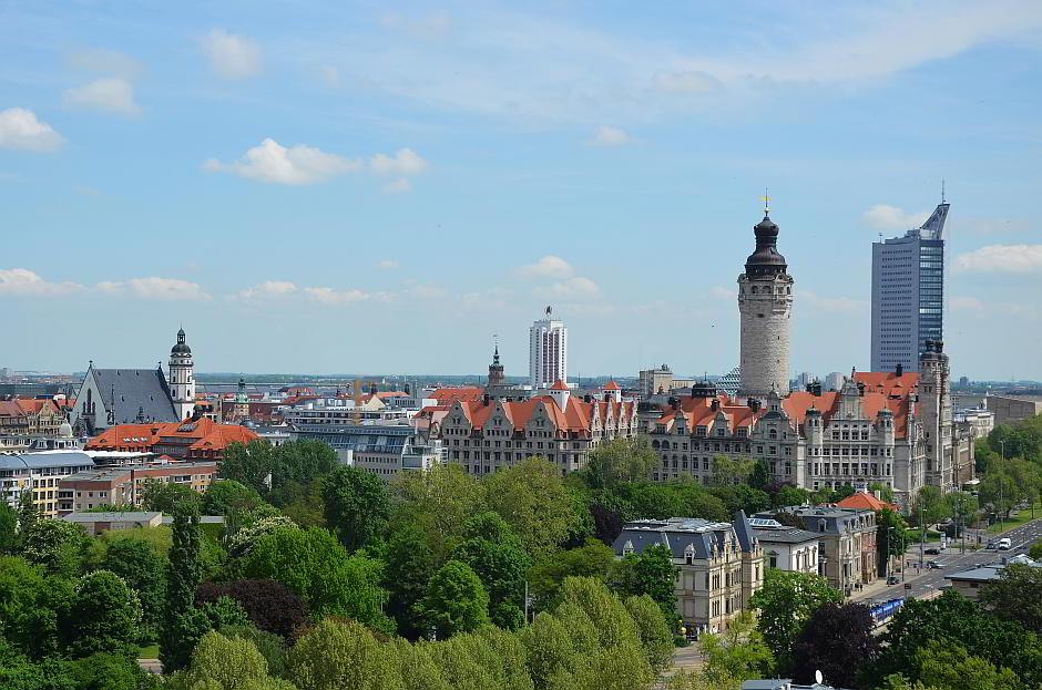 In nur einem Jahr: Baugrundstücke für Leipziger Eigenheime um 20 Prozent verteuert