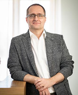 Hannes Rasp
